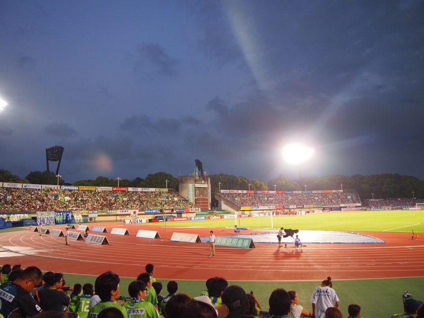 湘南BMWスタジアム