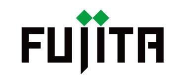 株式会社フジタのロゴ