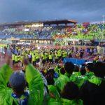 湘南ベルマーレ、2017年J2優勝!チームを最後に救ったのは守護神!秋元陽太。