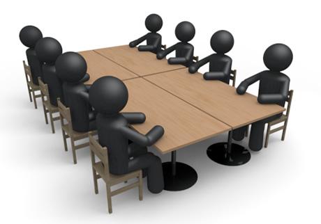 地域密着型通所介護の地域運営推進会議