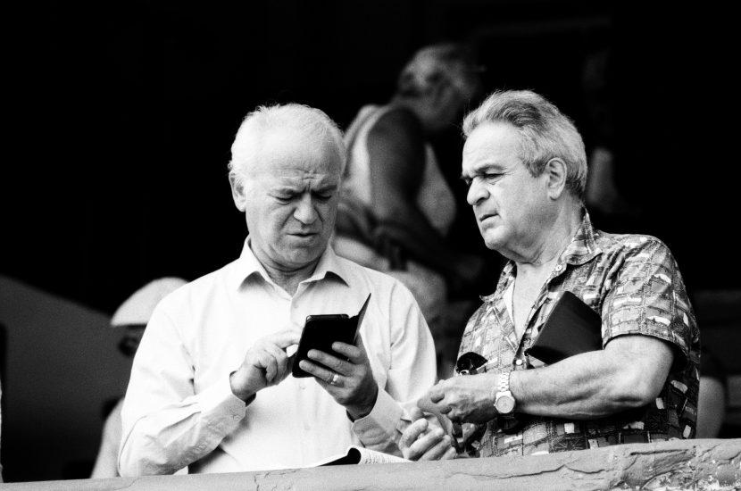 70歳以上高齢者のスマートフォン利用