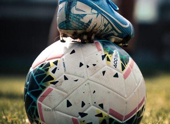 おかえりなさいフットボール